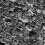Superficie de Dione